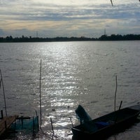 Photo taken at Pang Rujee Resort by Stephan W. on 8/10/2014