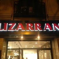 Photo taken at Lizarran by Diego F. M. on 6/16/2013