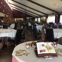 Photo taken at Villa Isabelica by Diego F. M. on 8/13/2017