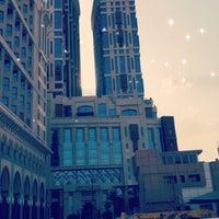 Photo taken at Hilton Suites Makkah by Development C. on 11/1/2017