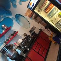 Photo taken at LAVÈNA Cafe by Development C. on 3/26/2016