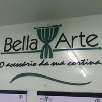 Photo taken at Bella Arte by André L. on 11/13/2012