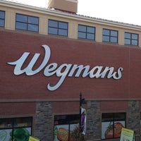 Photo taken at Wegmans by Stella K. on 9/15/2013