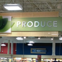 Photo taken at Publix by Sergio E. on 1/17/2013