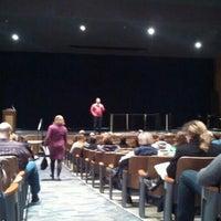 Photo taken at SME auditorium by Alexis C. on 1/27/2016