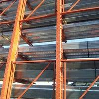 Photo taken at M. Fine Lumber by EKO H. on 1/3/2013