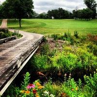 Photo taken at Oak Glen Golf Course by Kyle T. on 7/21/2013