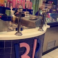 Photo taken at باسكن روبنز baskin Robbins by A9ayll .. on 10/19/2016