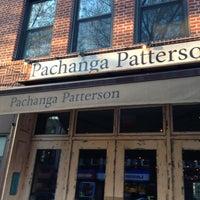 Photo taken at Pachanga Patterson by Doug L. on 4/25/2013