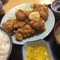 Photo taken at やきとり 鳥一支店 by てらみん on 6/5/2015