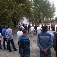 Photo taken at İnanlı Çeşmesi by Volkan E. on 10/10/2015