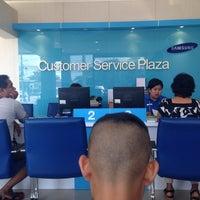 samsung customer service
