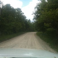 Photo taken at Big Woods by JG on 6/19/2013