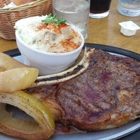 ... Photo Taken At Krapilu0026amp;#39;s Steakhouse U0026amp;amp; Patio By ...