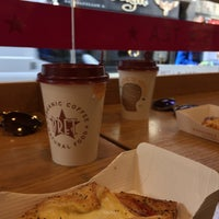 Photo taken at Pret A Manger by Roba on 10/12/2015