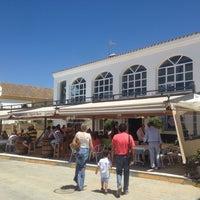Foto tomada en Mirador Doñana por Juan G. el 6/8/2014