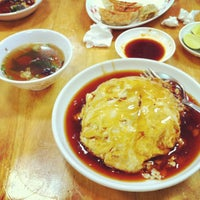 Photo taken at Resto Tong Tong by 萍萍 林. on 6/10/2013