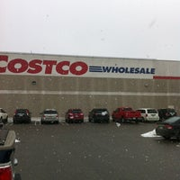 Photo taken at Costco Wholesale by Ian A. on 2/16/2013