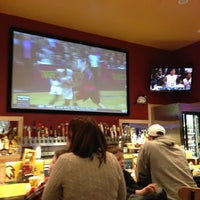 Photo taken at Buffalo Wild Wings by Don S. on 2/16/2013