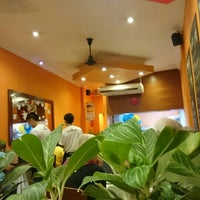 Photo taken at Cappuccino Pizza Pasta by Minhkey V. on 12/6/2015