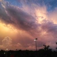 Photo taken at Rivergate Shopping Center by Alejandro J. on 7/25/2014