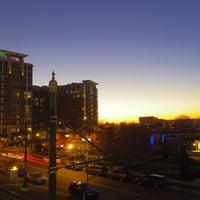 Photo taken at Historic South End by Alejandro J. on 11/30/2013