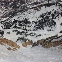 Photo taken at Mt. Baldy by SNOCRU on 5/15/2013