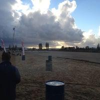 Photo taken at Wind 'n Wheels by Jasper J. on 11/3/2013