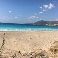 9/6/2017 tarihinde Ahmet K.ziyaretçi tarafından Yanışlı Beach'de çekilen fotoğraf