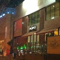 Photo taken at Momo Confeitaria by Vinicera . on 10/20/2012