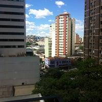 Photo taken at Justiça do Trabalho by Vinicera . on 2/18/2013