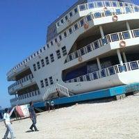 Photo taken at El Mesalla by KakaDubu on 9/28/2012