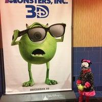 Photo taken at Regal Cinemas Atlas Park 8 by Laura S. on 12/26/2012