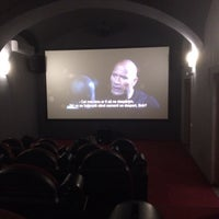 Photo taken at Cinema by Dariana A. on 6/3/2016