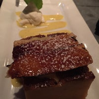 Photo taken at Chez Papa Bistrot by Bethany G. on 12/13/2014