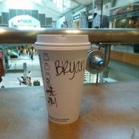 Photo taken at Starbucks by Brian W. on 4/23/2014