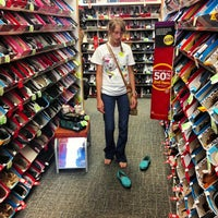 Photo taken at Payless ShoeSource by Keegan A. on 9/19/2012