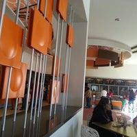 Foto tomada en Café Km 118 por Jesus C. el 10/7/2012