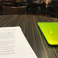 Photo taken at USF - Market Café by Laura A. on 4/17/2017