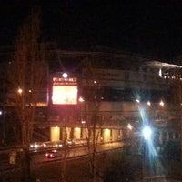 Foto scattata a Fenerbahçe Spor Kulübü da yenal il 2/23/2013