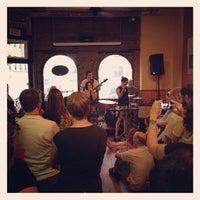 Photo taken at La Paloma Sabanera Coffeehouse by Sujal S. on 6/26/2013