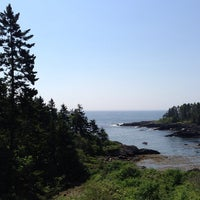 Photo taken at Little Harbor by Jen R. on 6/24/2013