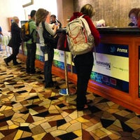 Foto scattata a Rio Convention Center da Jen R. il 1/6/2013