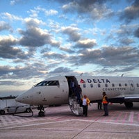 Columbia Regional Airport (COU) (Columbia Regional Airport)