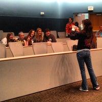 Photo taken at Missouri School of Journalism by Jen R. on 4/10/2013
