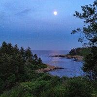 Photo taken at Little Harbor by Jen R. on 6/22/2013