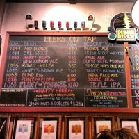 Photo taken at Russian River Brewing Company by Vanessa G. on 2/2/2013