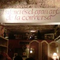 Foto tomada en Al tanto que va de canto por Eva P. el 10/5/2012