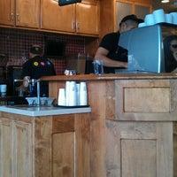 Photo taken at The Coffee Bean & Tea Leaf by Elizabeth B. on 3/24/2013