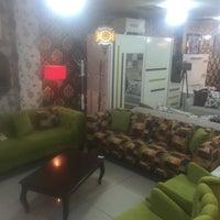 Photo taken at sah mobilya by Metin E. on 1/10/2016